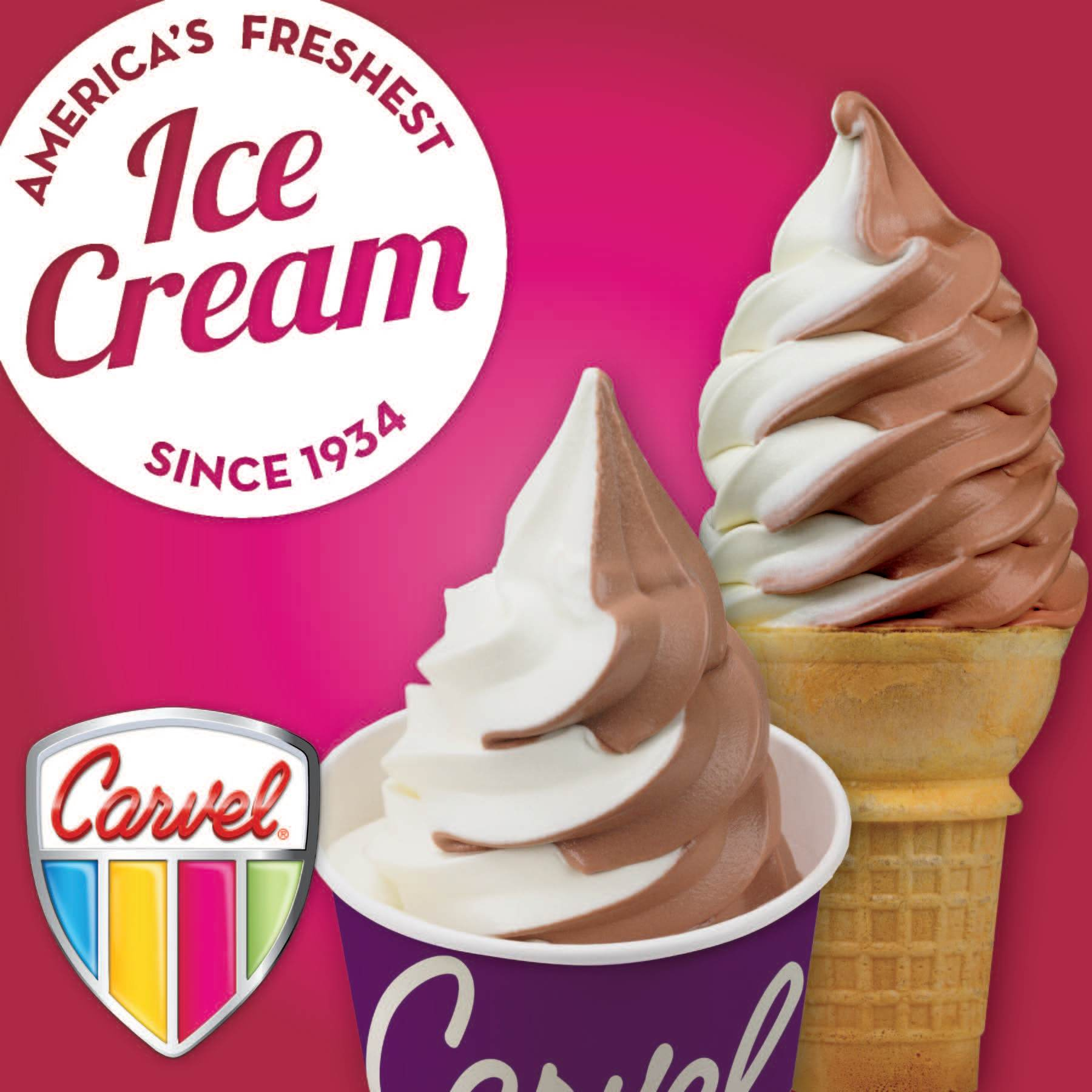 carvel ice cream Order delivery online from carvel ice cream in los angeles instantly view carvel ice cream's march 2018 deals, coupons & menus order delivery online right now or by phone from grubhub.