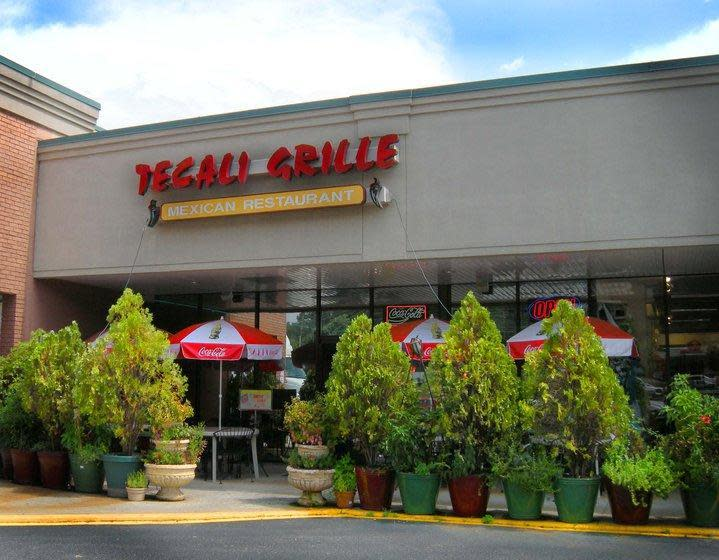 Photo at Tecali Grille