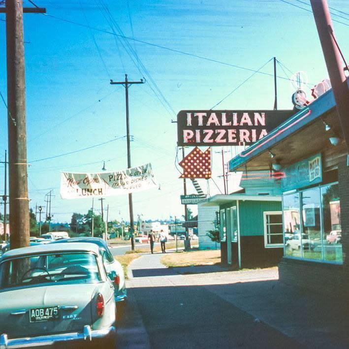 Vince S Italian Restaurant Federal Way