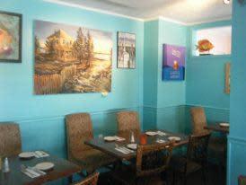 PhotoSPQAj at Cinnamon Bay Caribbean Grill