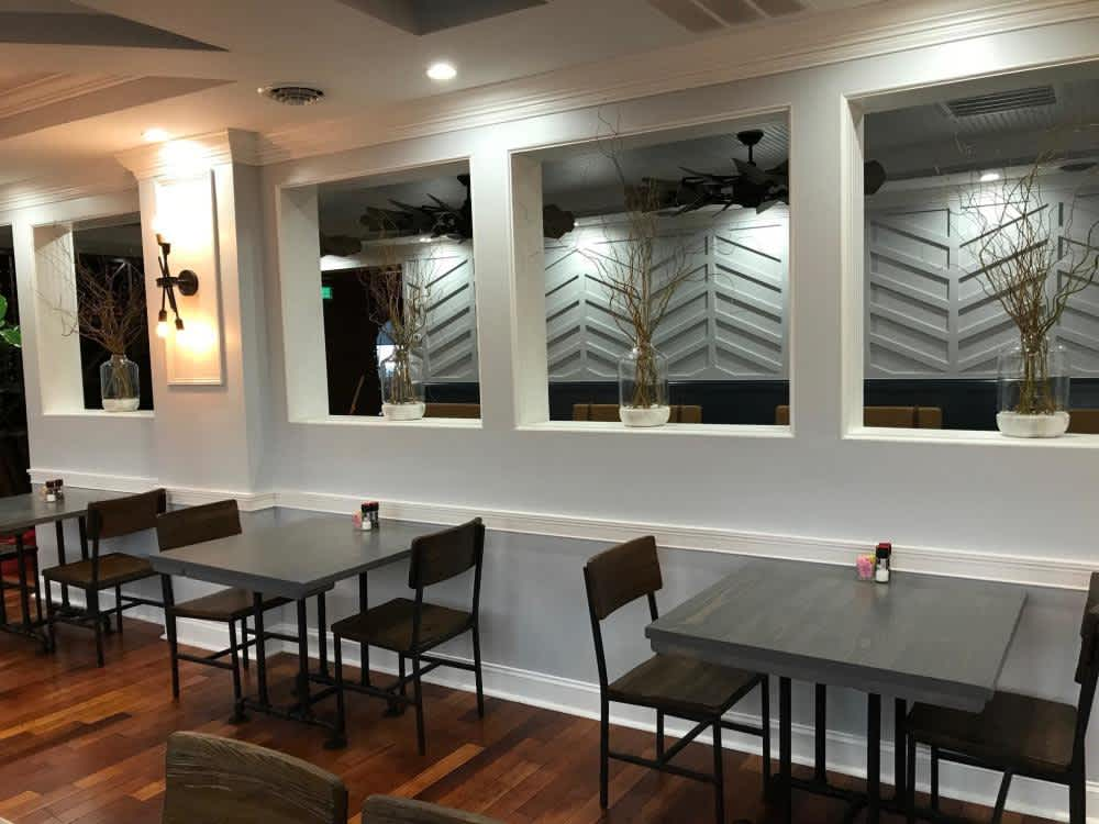 Photo at The Olive Tree Italian Restaurant