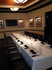 Photo Private Dining 3