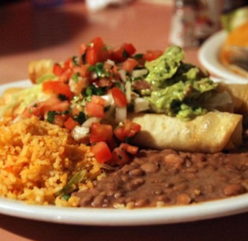 Photo at LA Milpa Mexican Restaurant
