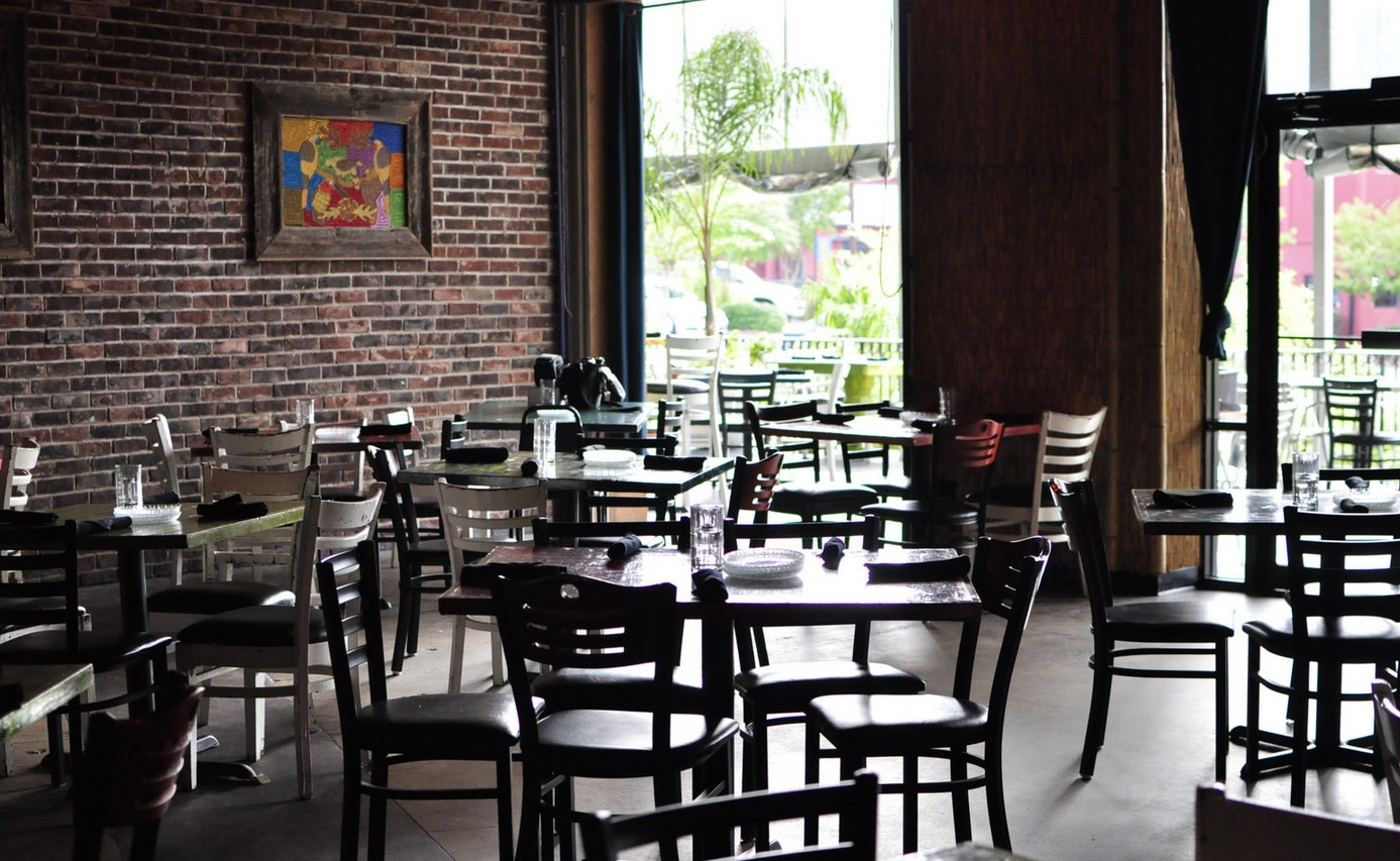 Restaurants Near Amsterdam Ave Ne C Atlanta Ga