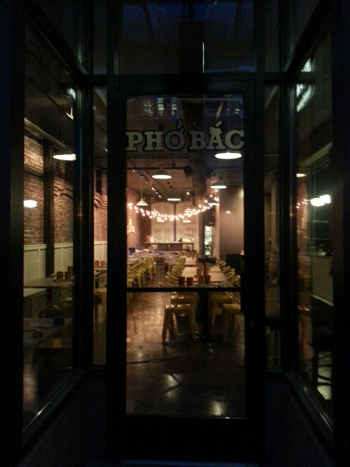 PhotoSPQpu at Pho BAC