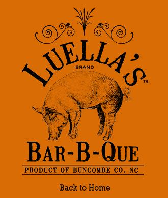 luellas at Luella's Bar-B-Que