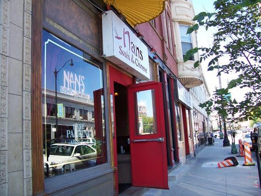 Photo at Nan's