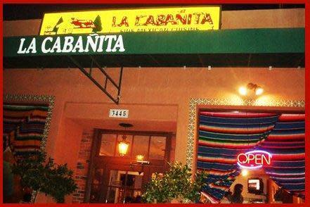 Photo at La Cabanita