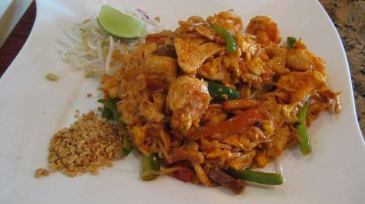 Photo at Li Asian Cuisine