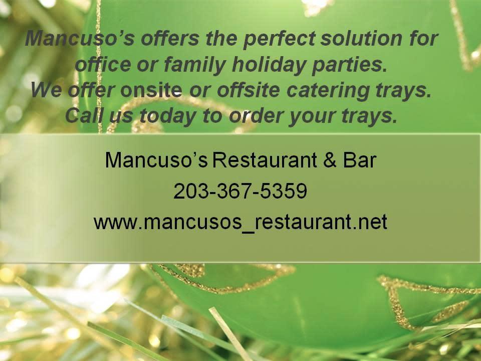 Photo at Mancuso's