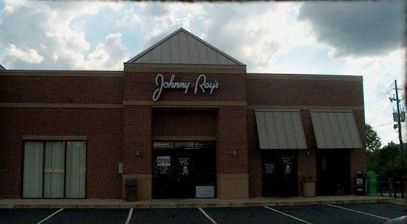 Photo at Johnny Ray's BBQ
