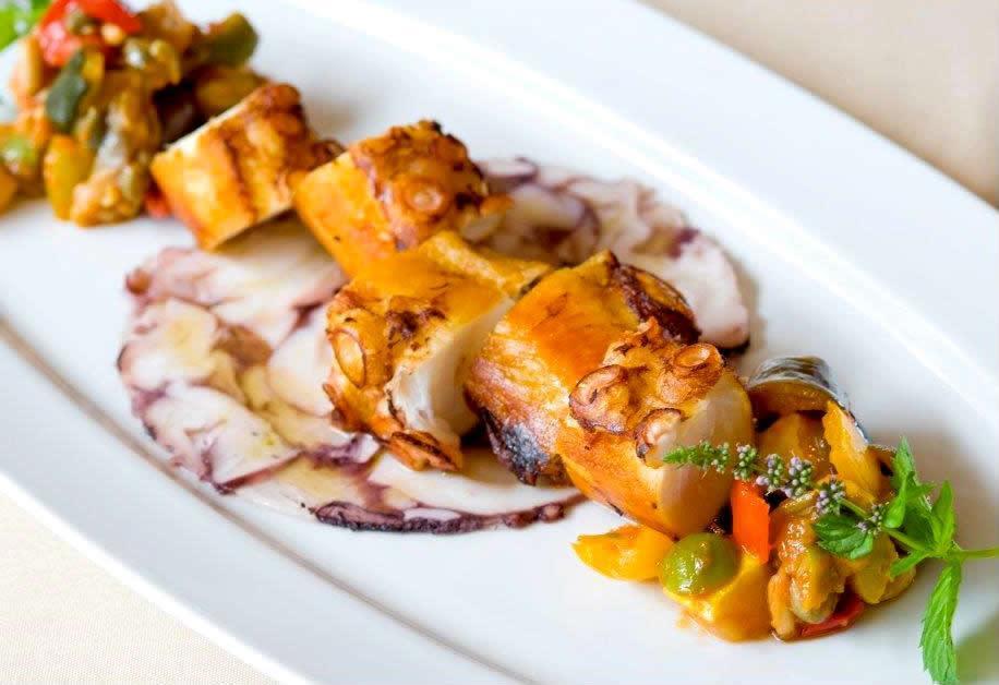 Felidia Restaurant Week