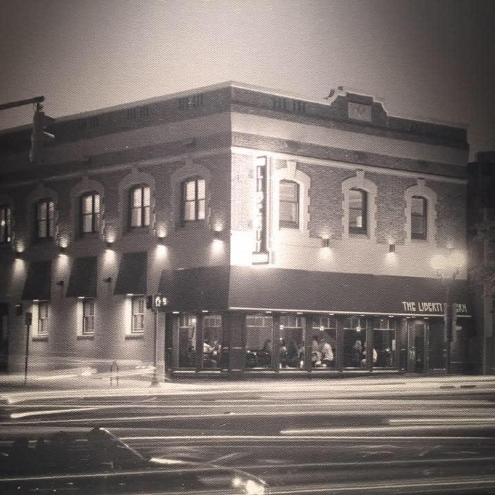 Photo at Liberty Tavern