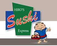 pic at Hiro's Sushi Express