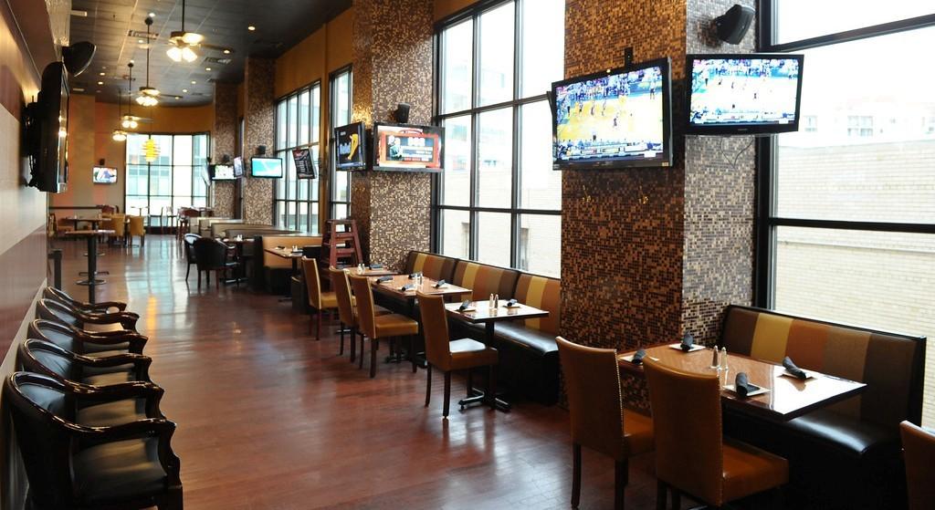 Restaurants Near Arlington Va Courthouse