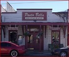 1 at Pasta Bella Restaurant
