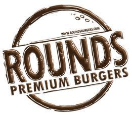 Photo at Rounds Premium Burgers