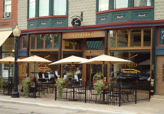 Good Restaurants Near Oxford Ohio