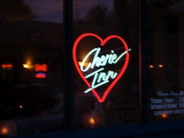 cherie at Cherie Inn