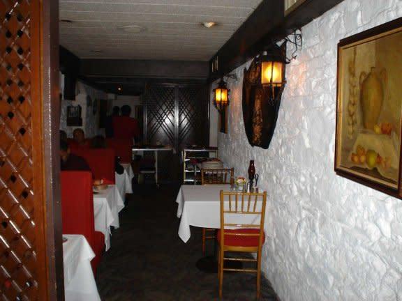 Photo at Tio Pepe Restaurant