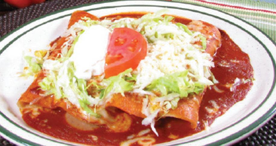 Photo at La Hacienda Mexican Cuisine