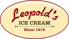 Photo at Leopold's Ice Cream