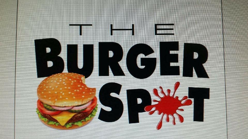 Photo at The Burger Spot 1