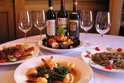 Photo at Ciro's Italian Restaurant