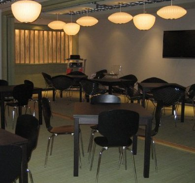 Photo at School Restaurant