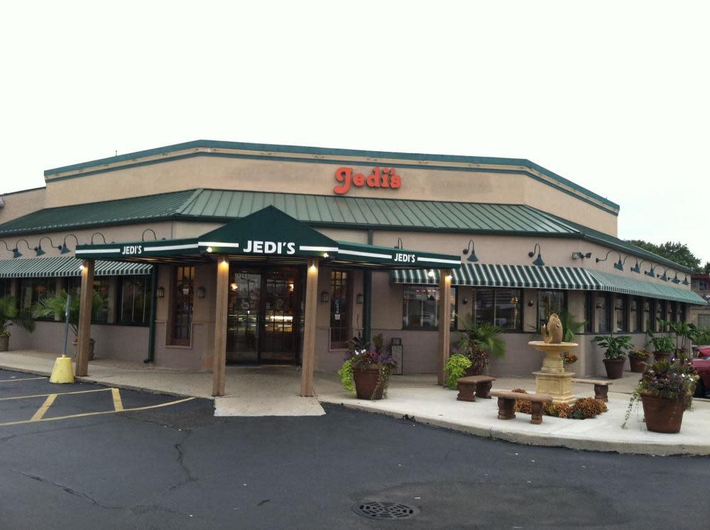 photo at jedis garden restaurant - Jedis Garden