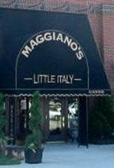 Photo at Maggiano's Little Italy