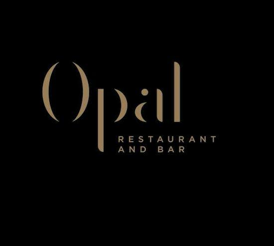 Photo at Opal Restaurant and Bar