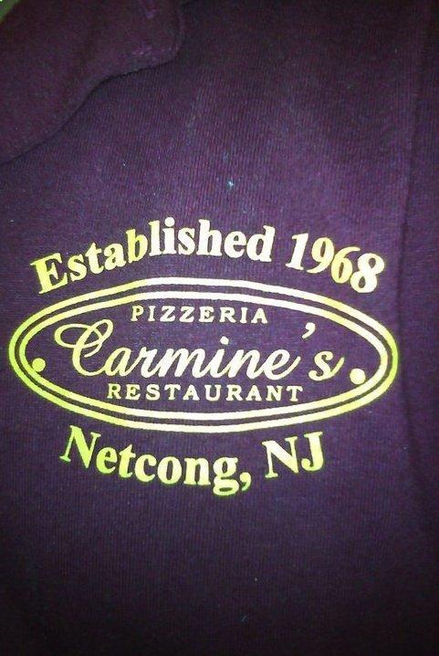 PhotoSPR2S at Carmine's Pizzeria and Restaurant