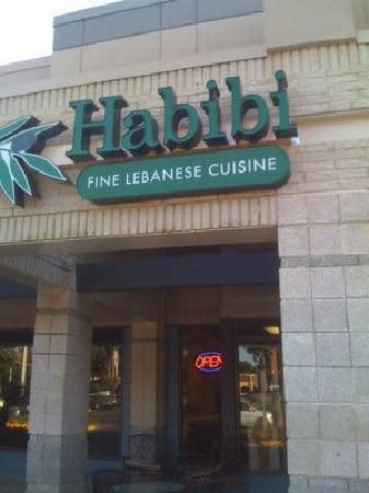 Photo at Habibi