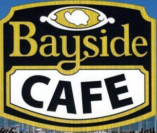 Photo at Bayside Cafe