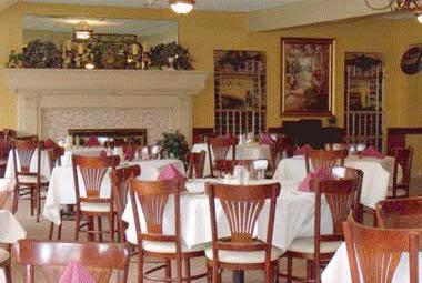 The Manor Restaurant West Boylston