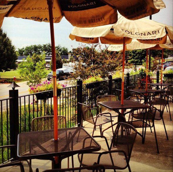 Good Restaurants In Colchester Vt