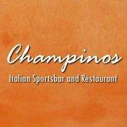 champinos at Champino's Restaurant and Pizzeria