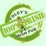 Photo at Foley's Irish Pub