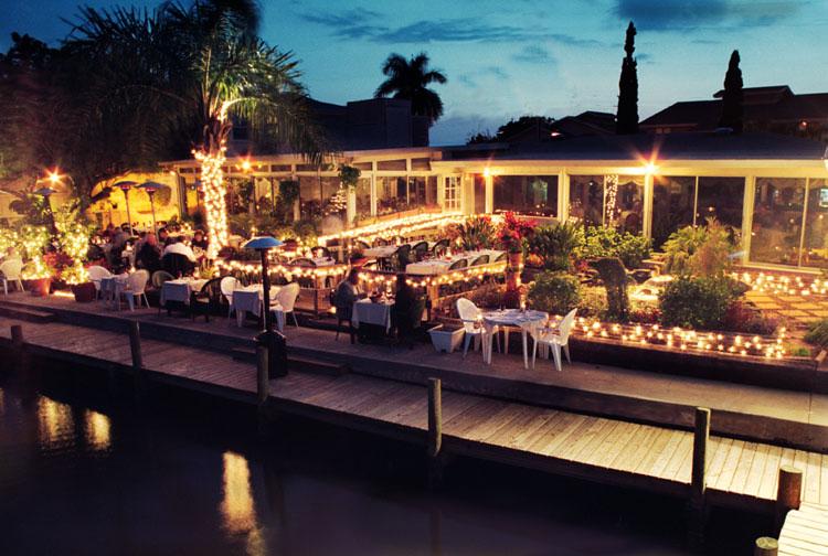 Restaurants Near Me Sarasota