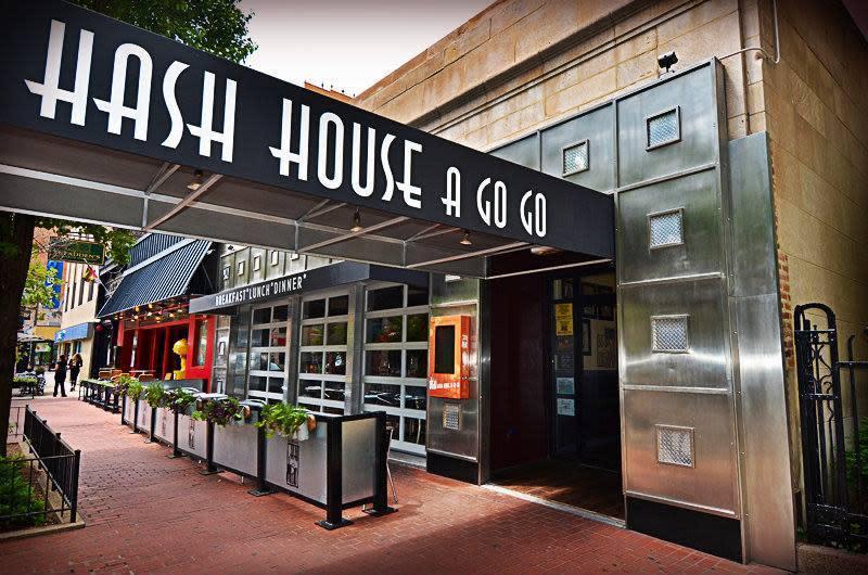Photo at Hash House A Go Go