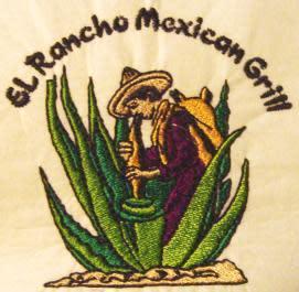 Photo at El Rancho Mexican Grill