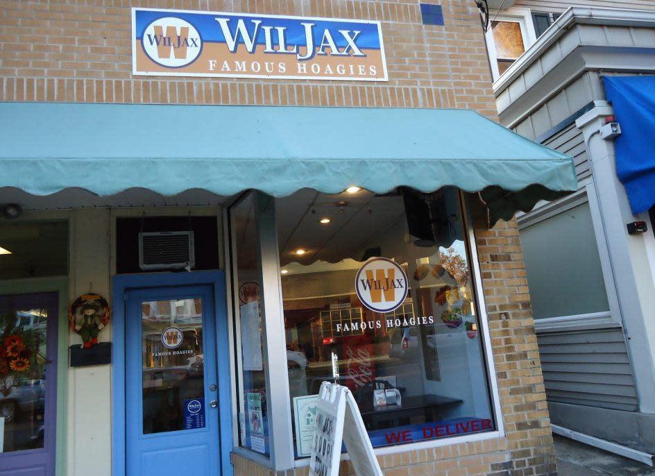 Photo at WilJax Famous Sandwiches
