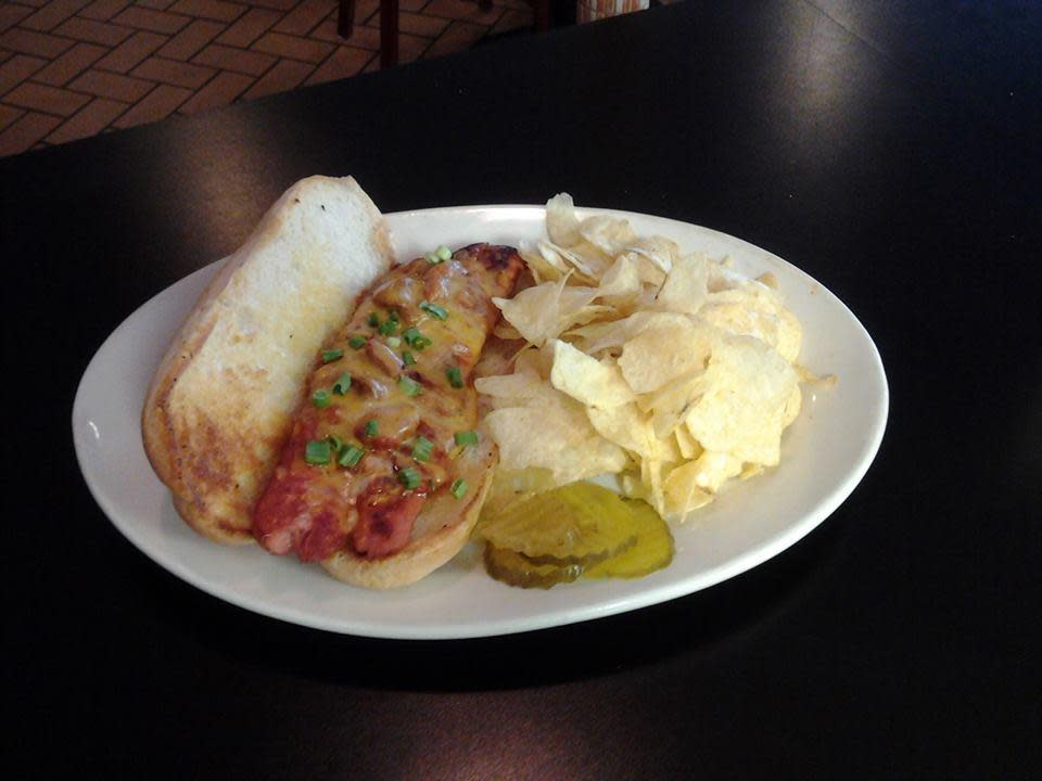 Photo at Mama's 39Th St Diner