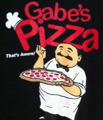 Photo at Gabe's Pizza