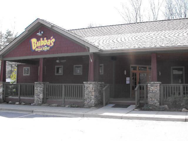 PhotoSP1Ox at Bubba's Good Eats