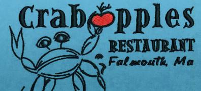 Crabapples at Crabapple's