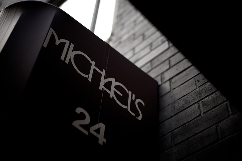 1 at Michael's Restaurant