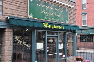 Photo at Margherita's Pizza & Cafe