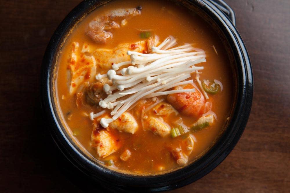 Photo at Hanjip Korean BBQ